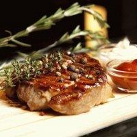 Горячие блюда для барбекю | Мясо / Птица
