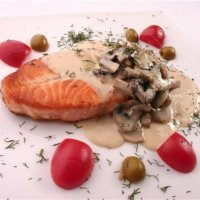 Рыба / Морепродукты для барбекю