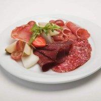 Мясные деликатесики